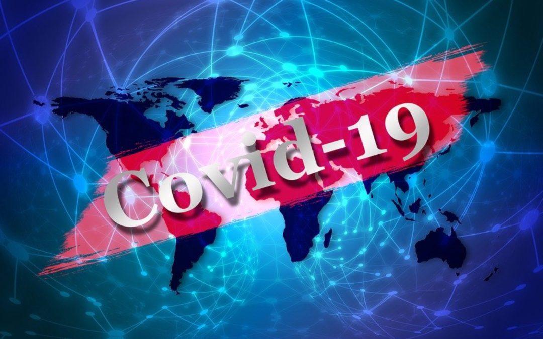 Notification COVID-19